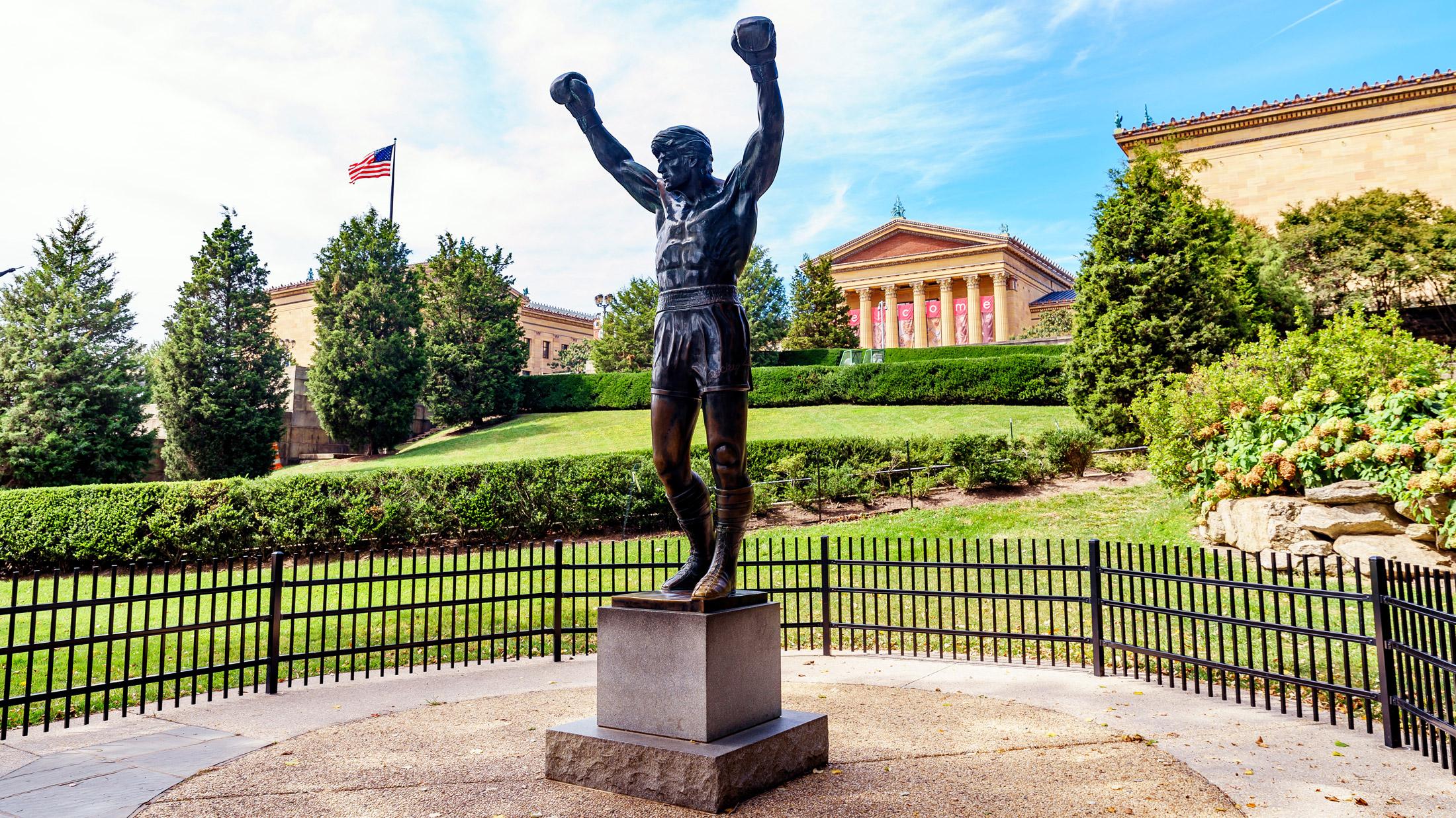 Rocky and Creed Tour of Philadelphia - Visit Philadelphia