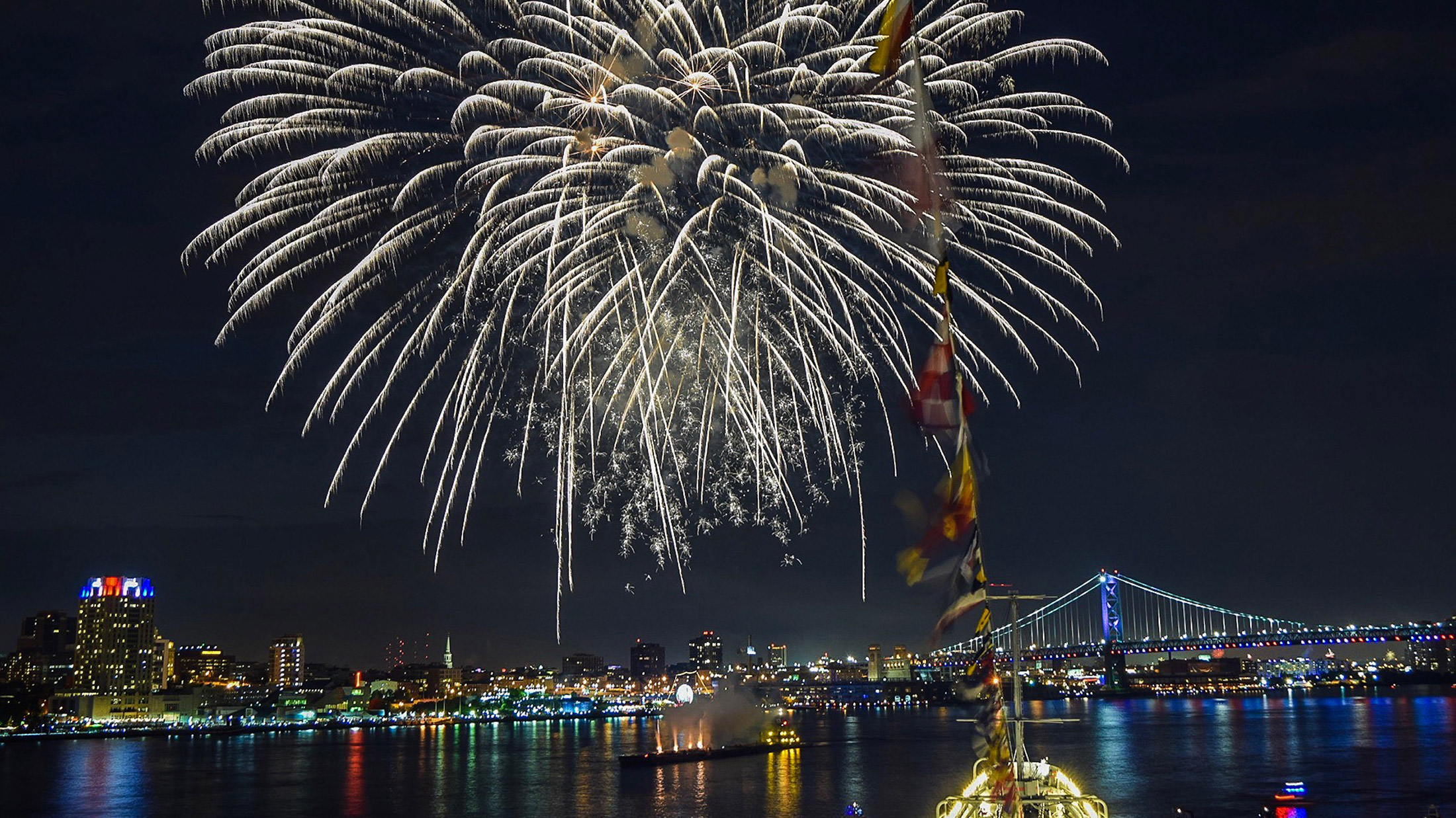 Inside Halloween Events 2020 Near Camden Ny Where to Watch New Year's Eve Fireworks in Philly for 2019/2020