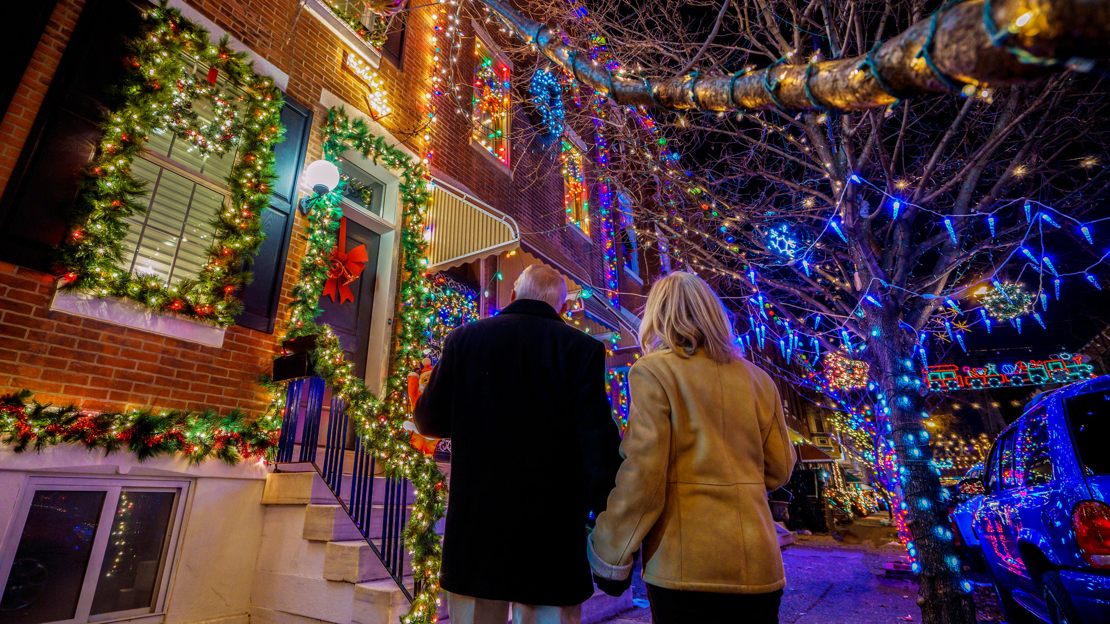 Christmas Time In Philadelphia 2020 The Top Places to View Holiday Lights in Philadelphia for 2019