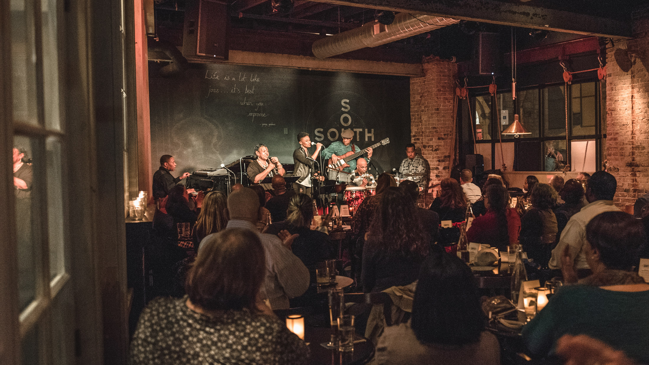 Jazz Christmas Shows In Phila 2020 Top Places to Listen to Live Jazz in Philadelphia — Visit Philadelphia