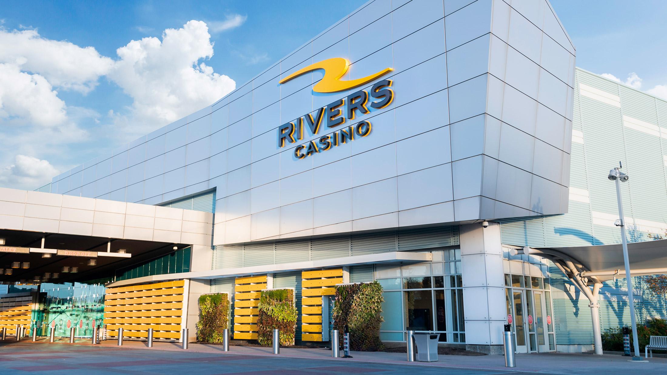 Casino rivers best casino in washington