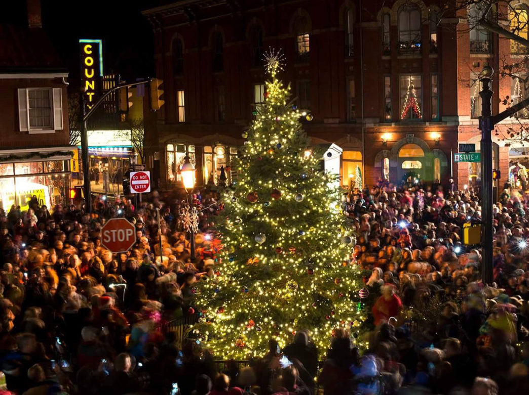 Top Holiday Events Attractions In Philly S Countryside Visit Philadelphia