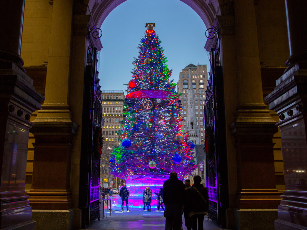 Christmas Eve Philadelphia 2020 21 Must See Holiday Attractions in Philadelphia for 2019 — Visit