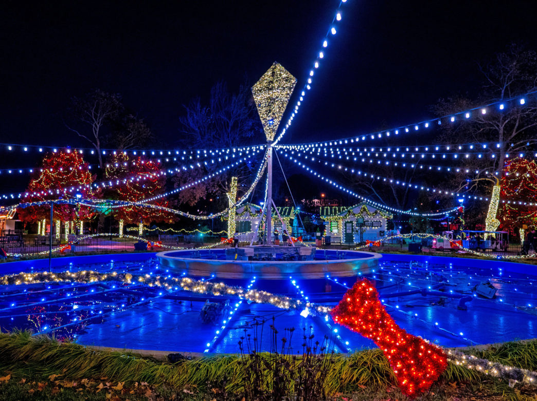 Top Places to View Holiday Lights in Philly for 2020 — Visit